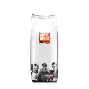 Chocodrink - Boyz en Beans
