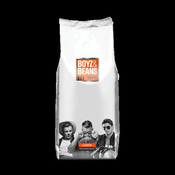 Fresh Brew - Classico - Boyz en Beans