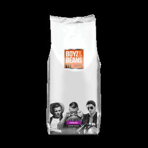 Instant - Espresso - Boyz en Beans
