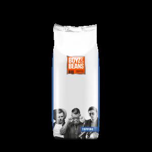 Topping - Boyz en beans