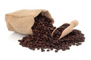 Koffie met pit - Boyz & Beans