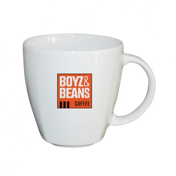 koffiemok - Boyz & Beans